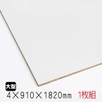 ■サイズ:4mm 3×6(910mm×1830mm) ■色:白色 ■基材:ラワン合板 ■表面材:カラ...
