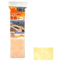 (用途)/アルミサッシ枠から伝わる冷気のブロック。  (機能・特徴)/何度でも貼ったり、剥したりでき...