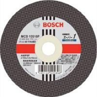ボッシュ 切断砥石 スーパー1 MCD10510P/10 仕様: ●砥材:A ●粒度(#):60 ●...