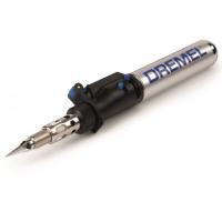 Dremel VersaTipはガス式のはんだごて、DIY ツールです。はんだ付けはもちろん、プラス...