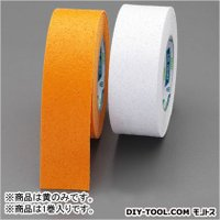 エスコ 150mmx5m加熱接着式ラインテープ(黄) EA944PH-3 ●幅…150mm ●長さ…...
