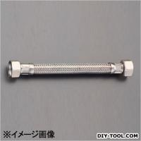 エスコ/esco 呼13x400mm水道用ブレードホース EA424BC-15A|diy-tool
