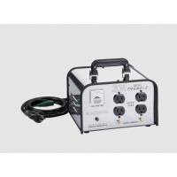 ●昇圧型 ●H184.5×W236×D186 ●手軽に持ち運びができる電圧変換器。 ●小型軽量なので...
