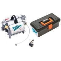 仕様 ブレーキブリーダー本体( 防塵カバー付き)W320×D205×H210・タンク容量2l・圧送ホ...