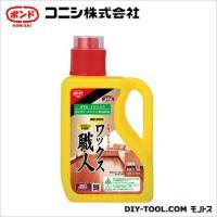 コニシ ワックス職人 木質フローリング用 1L (#04817)