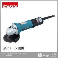 (メーカー) 株式会社マキタ(makita corporation) /ディスクグラインダー/;