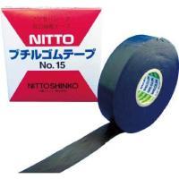 ●非加硫ブチルゴム自己融着テープ(6〜22kV用)でノンセパレーターです。●電気特性、耐オゾン性、対...