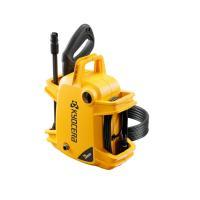 リョービ 家庭用 高圧洗浄機 高圧ホース5m 長さ180×幅374×高411mm (AJP-1210...