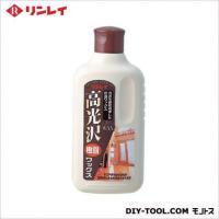 リンレイ 高光沢樹脂ワックス 500ml (579418)