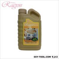 ラグロン 白木床用樹脂ワックス 0.5L