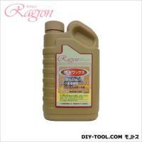 ラグロン コルク床用樹脂ワックス 0.5L