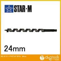 starm/スターエム ツーバイビットミドル 24mm 10M-240