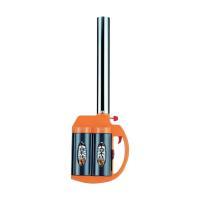 ●使用ボンベ:KYB-250・G300・PG300(ハイパワーボンベ)。●火口径:55mm。●炎の長...