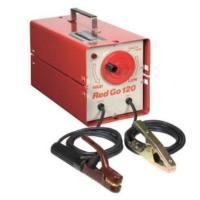 レッドゴー120 50Hz 直付式 電源コード3.5SQ×2芯2M ホルダ及びアース付8SQ×1芯コ...