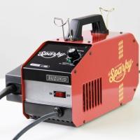家庭用半自動アーク溶接機 DIY FACTORY sparky (スパーキー)は、 「SUZUKID...