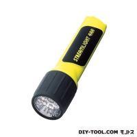 ●高輝度LED7灯を採用した耐衝撃ポリマー樹脂製防水ライト●本体色:イエロー●明るさ(ルーメン):6...