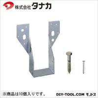 オメガ 梁受け金物(ツメなし) AA1242 横架材同士の接合に使用します。 1.仕口加工なしで横架...