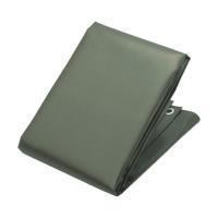 幅5.4m×長さ7.2m トラスコ中山 TUV5000-5472 エコ超厚手UVシ−ト#5000 TRUSCO/
