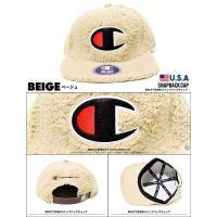 チャンピオン Champion シェルパキャップ メンズ 帽子 Sherpa Baseball Hat H0666 日本未発売 父の日