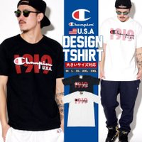 アメリカを代表するスポーツブランドChampionの日本未発売のUS規格モデルのTシャツが入荷。クラ...