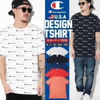 アメリカを代表するスポーツブランドChampionの日本未発売のUS規格モデルのTシャツが入荷。ボデ...