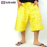 エコー ECKO UNLTD 水着/ボードショーツ メンズ B系 B系ファッション  【スタッフコメ...