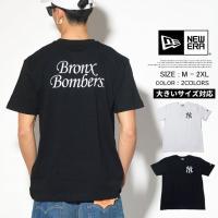 バックプリントにニューヨーク・ヤンキースの愛称の一つ「Bronx Bombers (ブロンクス・ボン...