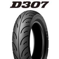 RUNSCOOT D307 100/90-10 56J (T/L)