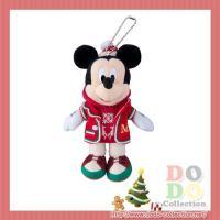 【即納】東京ディズニーランド限定♪2015年ディズニークリスマス★スペシャルグッズ ◆2015年11...