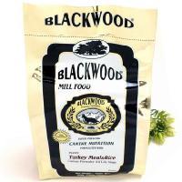 ブラックウッド ドッグフード ミルパピー 900g(300g×3)|dogparadise