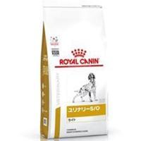 ロイヤルカナン 食事療法食 犬用 ユリナリー S/O ライト ドライ 8kg