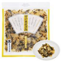 京都名産のすぐき菜を、土井伝統の製法で発酵・熟成させたお漬物です。程よい酸味とすぐきの上品な味に食指...