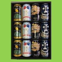 ヤッホーブルーイング醸造  よなよなエール350ml缶:3本  水曜日のネコ 350ml缶:3本  ...