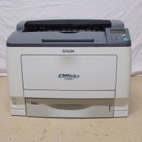 ◆モノクロ38 枚/分(A4)の高速印刷 ◆120万ページの高耐久性 ◆有線LAN標準装備 ◆オプシ...