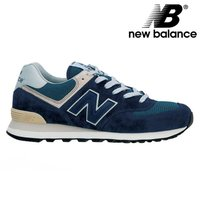 New Balance ML574 VN  ■カラー VN ネイビー  ■サイズ US8.5 (26...