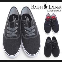 POLO Ralph Lauren(ポロ ラルフローレン)<br />CARVER(カー...
