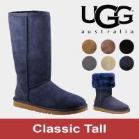 UGG CLASSIC TALL アグ オーストラリア Australia ブーツ ムートンブーツ ...