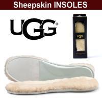 UGG アグ Sheepskin INSOLES 9501 ウィメンズ シープスキン インソール  ...