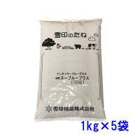 種子ケンタッキーブルーグラス ヌーブループラス 3kg 150~300平米分