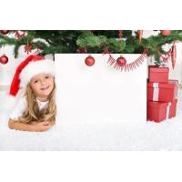 帽子 サンタコスプ レ レディース  リバーシブル クリスマス  帽子 装飾品 可愛い  幅約29cm
