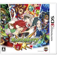 ■タイトル:モンスターストライク ■ヨミ:モンスターストライク ■機種:3DS ■ジャンル:RPG ...