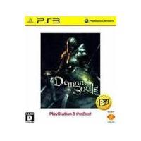 ■タイトル:Demon's Souls ■ヨミ:デモンズソウル ■機種:PS3 ■ジャンル:アクショ...