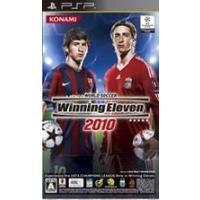 ■タイトル:ワールドサッカー ウイニングイレブン 2010 ■ヨミ:ワールドサッカーウイニングイレブ...