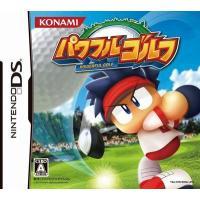 ■タイトル:パワフルゴルフ ■ヨミ:パワフルゴルフ ■機種:NintendoDS ■ジャンル:ゴルフ...