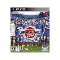 ■タイトル:ワールドサッカーウイニングイレブン2014 蒼き侍の挑戦 ■ヨミ:ワールドサッカーウイニ...