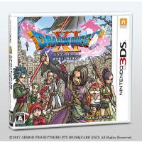 ■タイトル:ドラゴンクエストXI 過ぎ去りし時を求めて ■ヨミ:ドラゴンクエスト11 ■機種:3DS...