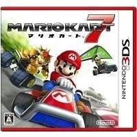 ■タイトル:マリオカート7 ■ヨミ:マリオカート7 ■機種:3DS ■ジャンル:レース ■型番:CT...