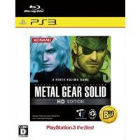 ■タイトル:METAL GEAR SOLID HD EDITION PlayStation3 the...