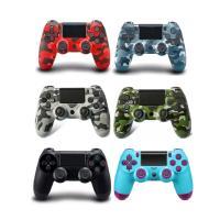 PS4 コントローラー PlayStation4 互換品 コントローラー ワイヤレス 無線 プレステ4 PS4 slim Pro 振動機能搭載 Bluetooth 高機能 スマホ iphone ipad 対応