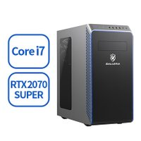 ゲームPC GALLERIA XA7C-R70S[Core i7-10700/GeForce RTX 2070 SUPER/16GBメモリ/512GB SSD/Windows 10 Home] BTO ゲーミングPC 9373-3999